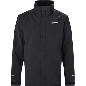 Berghaus Hillwalker Jacket Men black